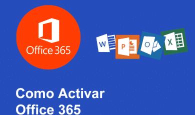 activar office 365 gratis