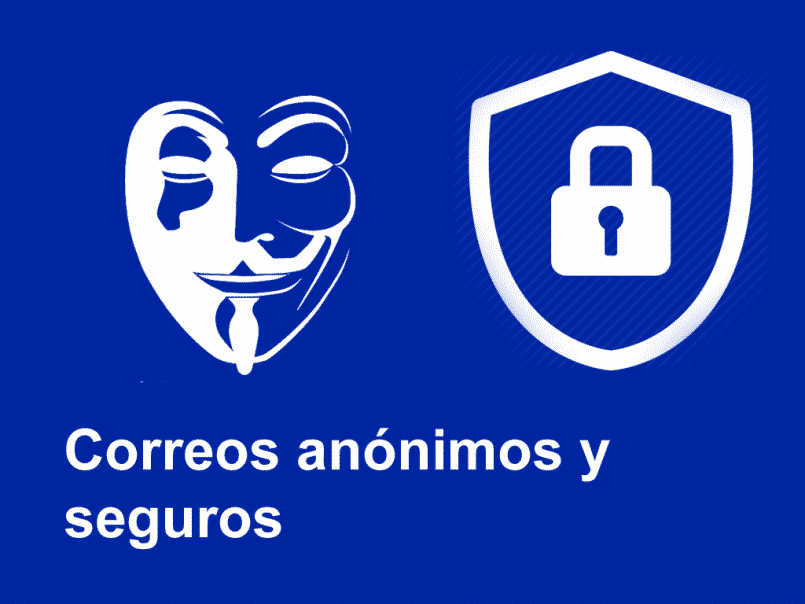 sichere und anonyme E-Mails