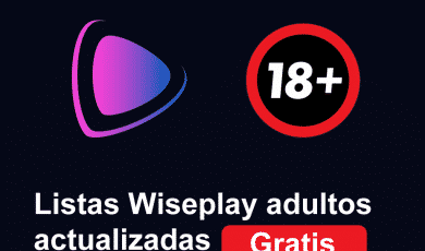 listas wiesplay adultos gratis