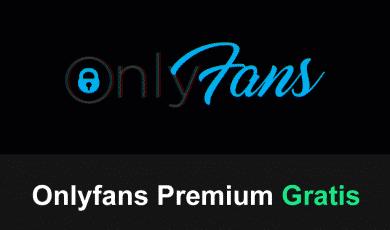 cuentas onlyfans gratis