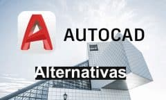 alternativas autocad