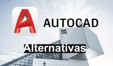 alternativas autocad