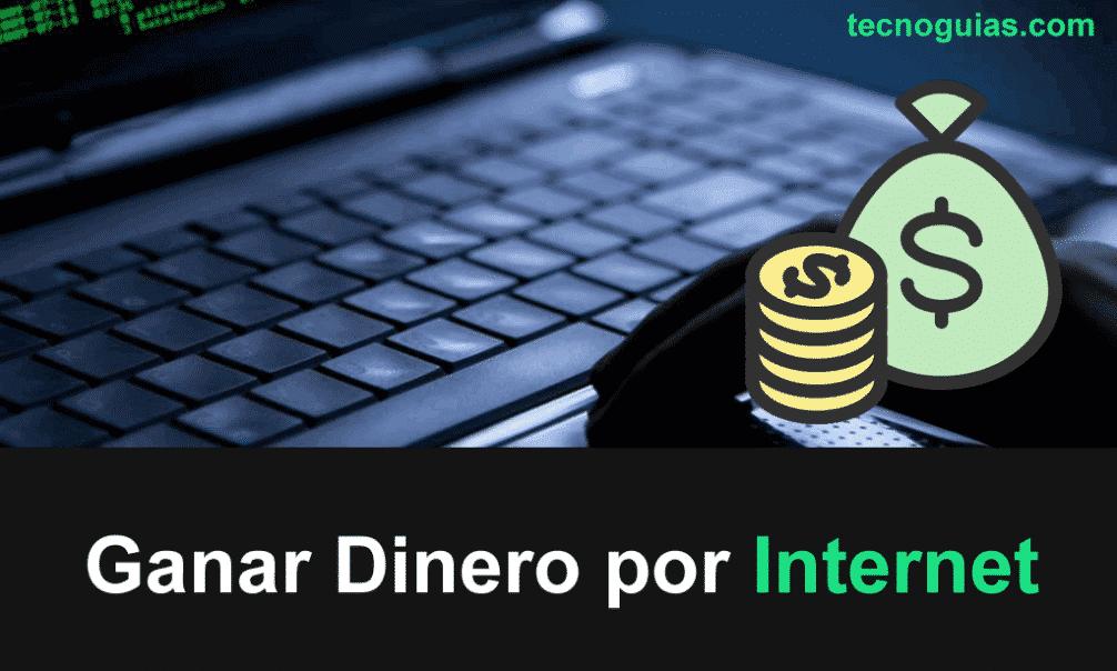 guadagnare soldi online in Spagna