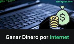 ganar dinero por internet en españa