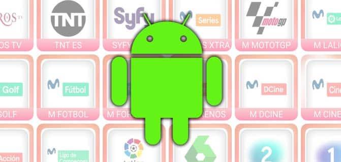 canales de pago gratis android