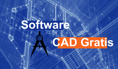 software cad gratis