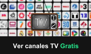 ver canales tv de pago gratis