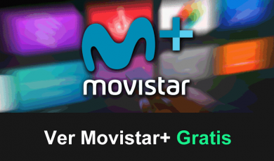 ver movistar plus gratis