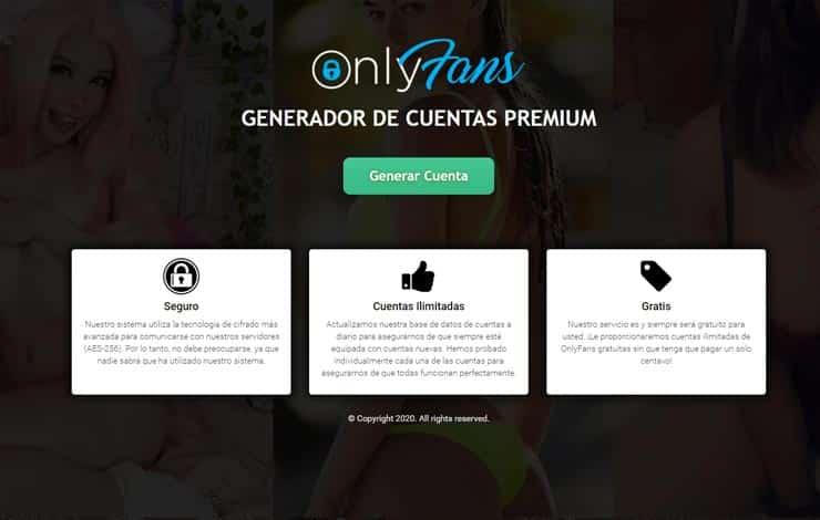 onlyfans premium gratis