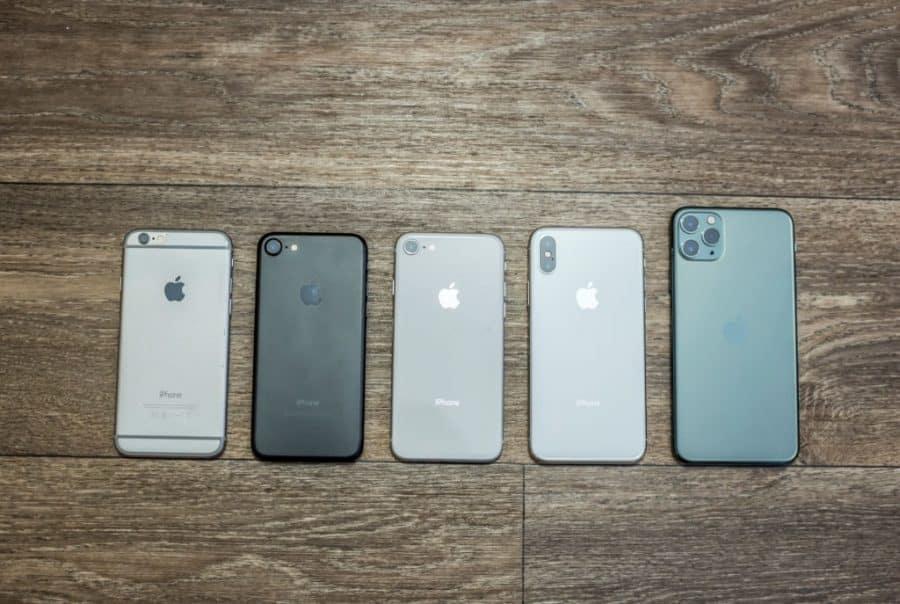 forzar prendido iphone