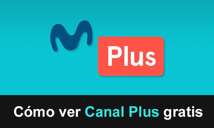 Hoe Canal Plus gratis te kijken