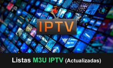 อัปเดตรายการ m3u iptv
