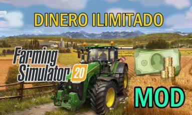farming simulator 20 mod dinero ilimitado