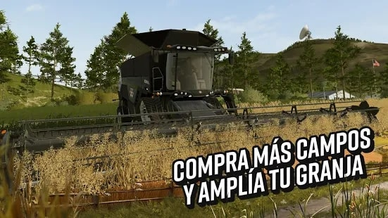 desbloquear todo farming simulator 20