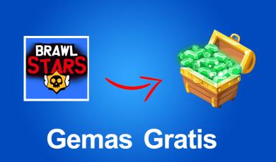 brawl stars gemas gratis