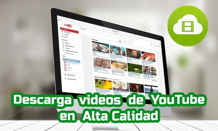 4k Video Downloader Volledige crack