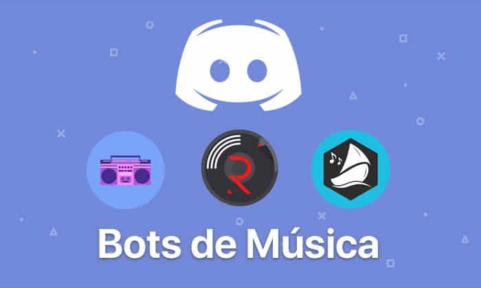 bots musica discord