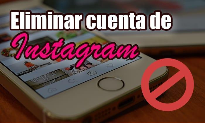 Como desvincular dos cuentas de Instagram