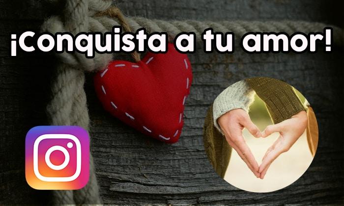 Como ligar con desconocido por instagram