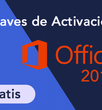 microsoft office 2013 claves de activación