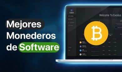 monederos de software bitcoin