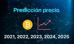 predicción precio bitcoin 2021