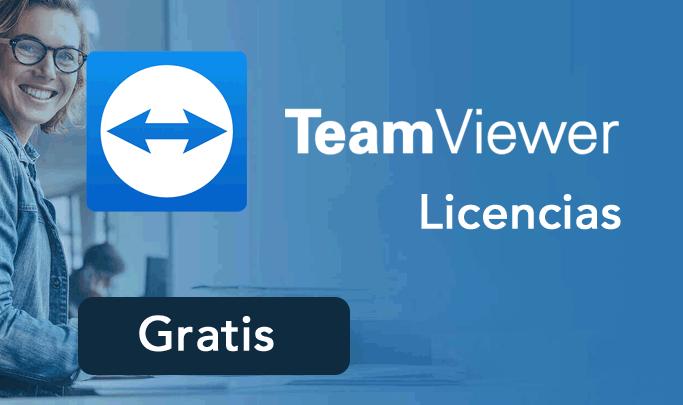 Kostenlose Teamviewer-Lizenz