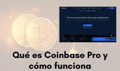 Coinbase Pro