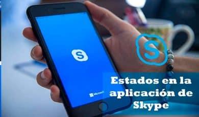 estados skype