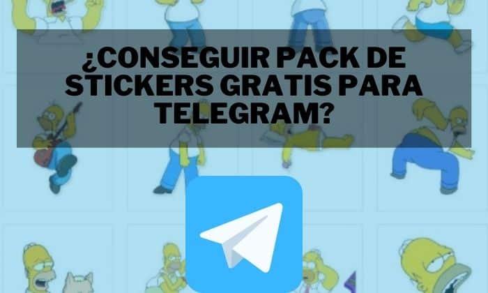 pack stickers gratis telegram