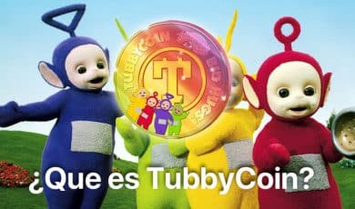 tubbicoin bitcoin teletubbies