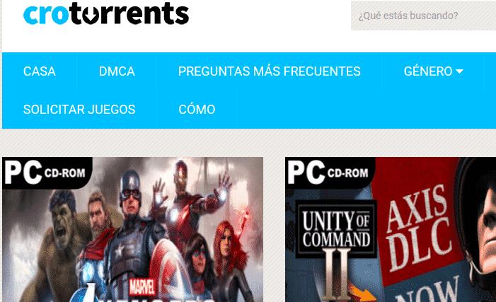 crotorrents
