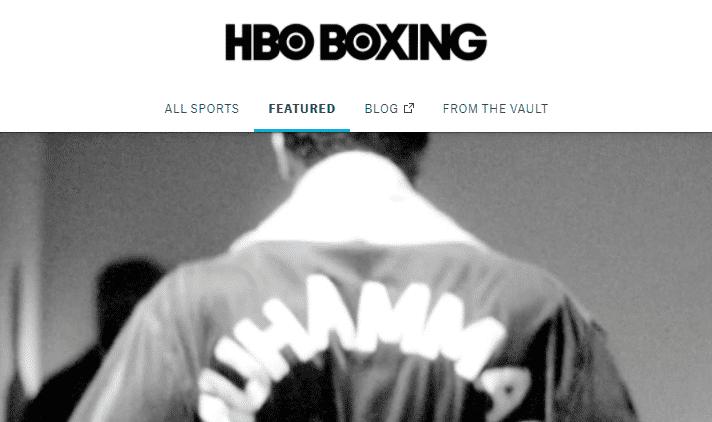 hbo boxing peleas