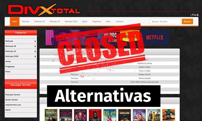 divxtotal alternativas