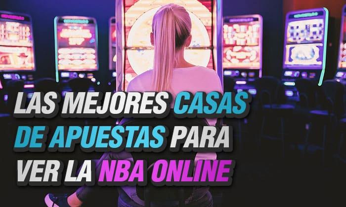 De bedste bookmakere til at se NBA online