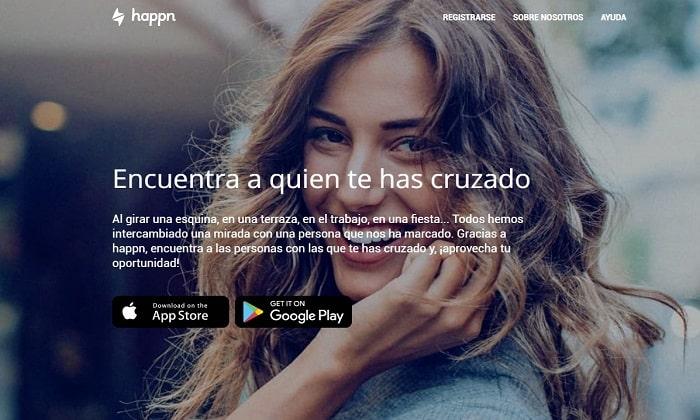Happn APK Premium gratis