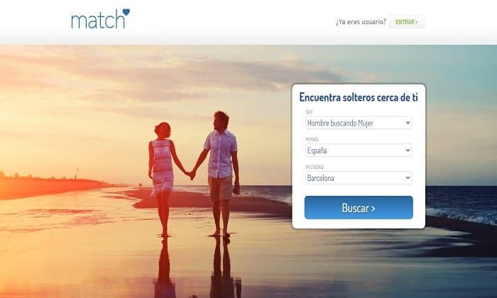 Cuentas gratis de Match.com Premium 2021