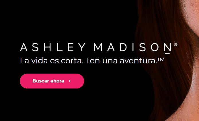 Ashley Madison APK Gratuita