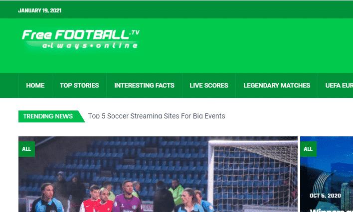 freefootball.tv