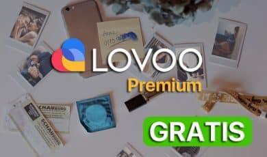 lovoo premium gratis