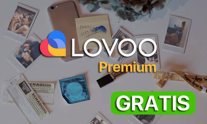 Lovoo premium free acc
