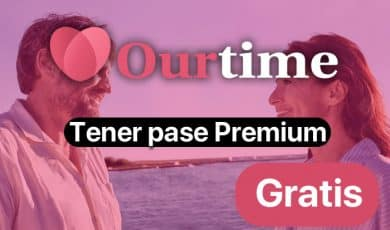 ourtime premium gratis