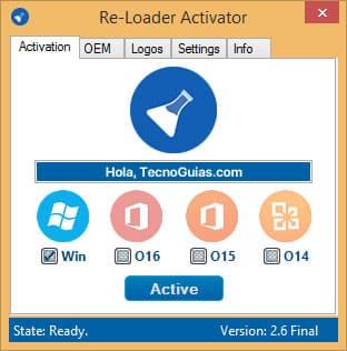 reloader activator windows 11