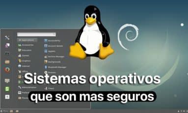sistemas operativos mas seguros