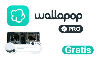 wallapop pro gratis