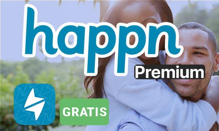 Happn Premium gratis