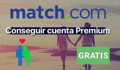 Match.com Premium gratis