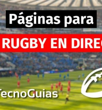 ver rugby en directo gratis