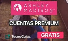 Ashley Madison Gratis