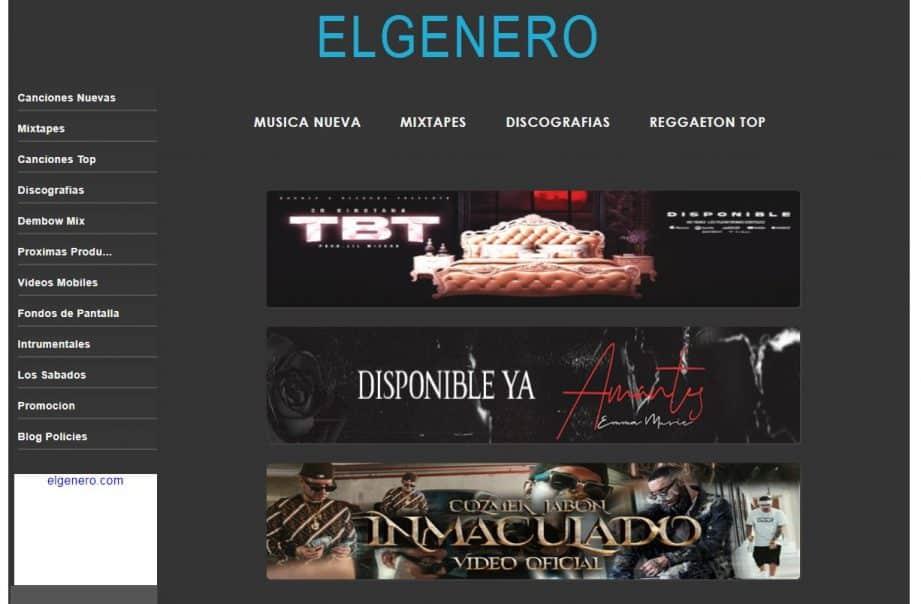 elgenero download hele diske